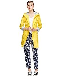 Long Raincoat