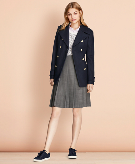 Women's Winter Coats & Women's Jackets | Brooks Brothers