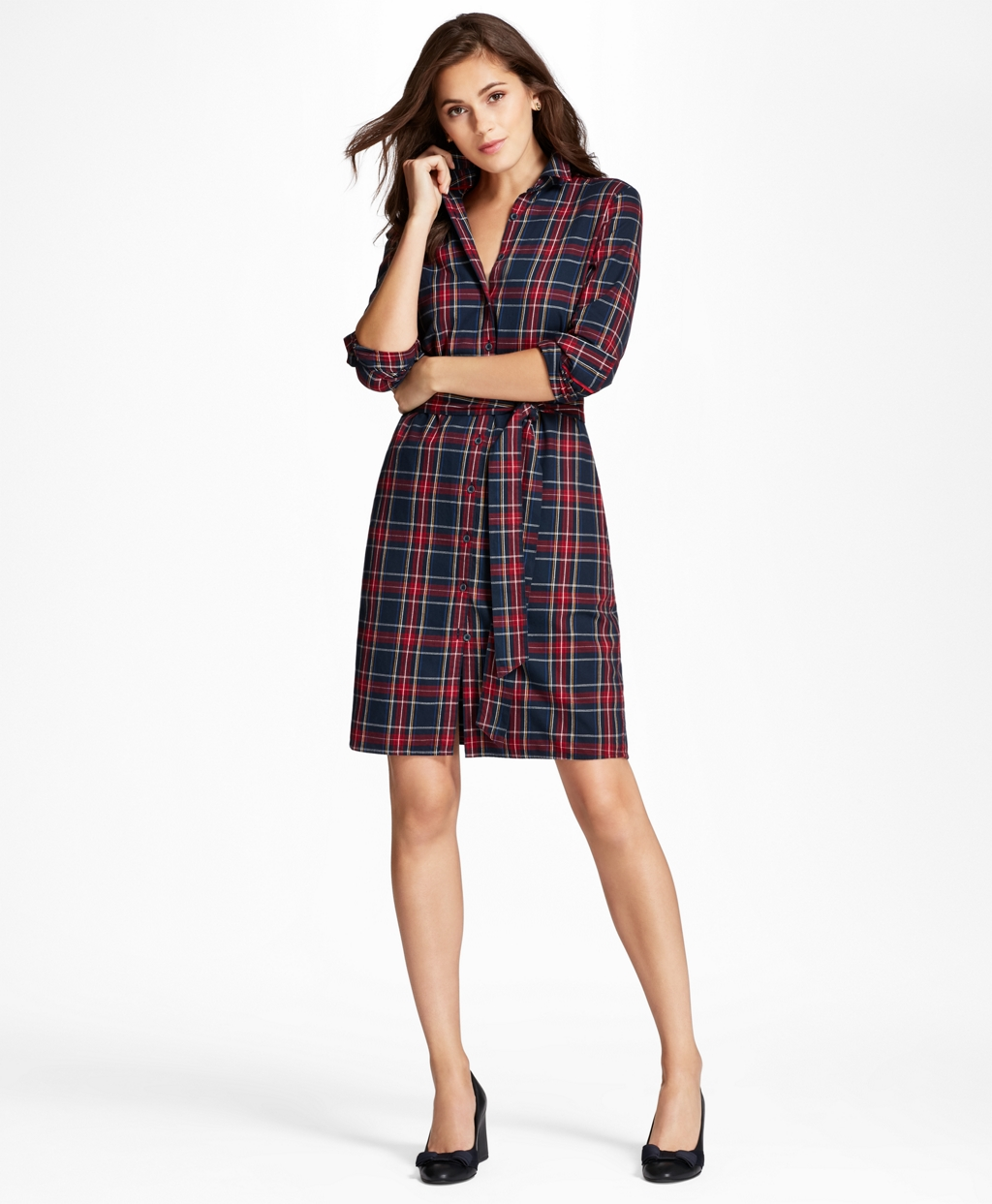 Womens Dresses On Sale Brooks Brothers