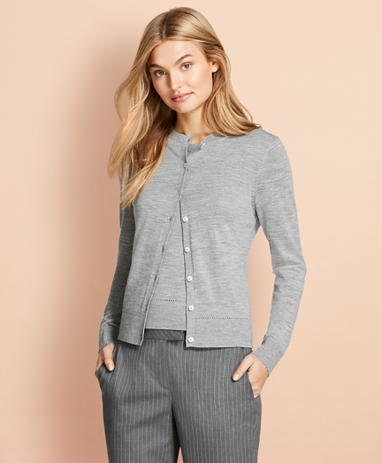 Sweaters for Women & Cardigans for Women | Brooks Brothers