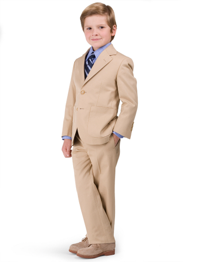 Cotton Junior Nested Suit