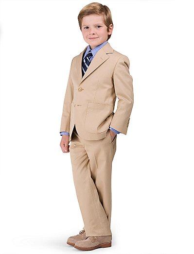 Cotton Junior Nested Suit