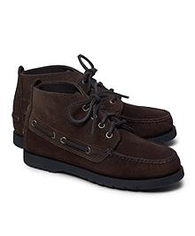 Chukka Boat Boots