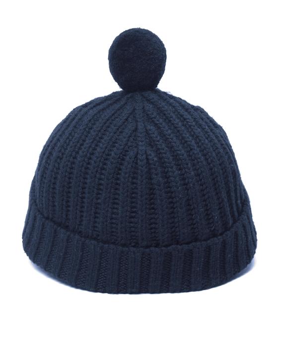 Rib Hat Navy