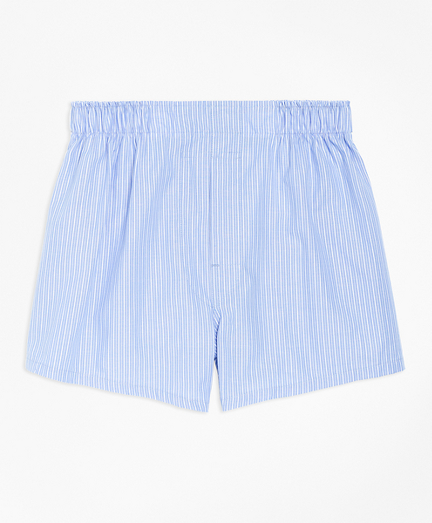 Pencil Stripe Boxers