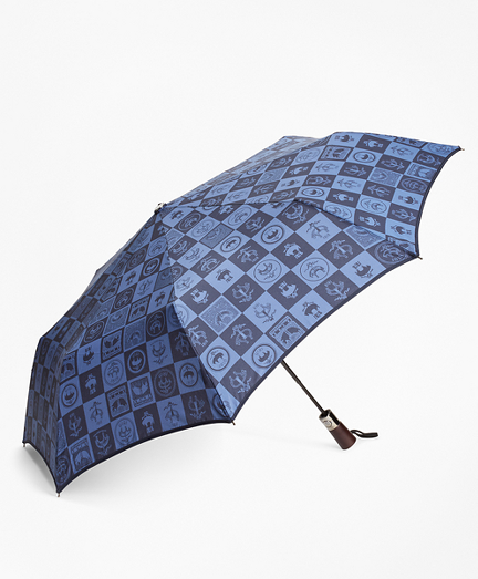 200th Anniversary Special-Edition Mini Umbrella