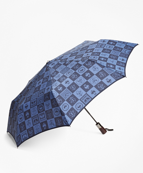 200th Anniversary Special Edition Mini Umbrella by Brooks Brothers