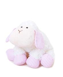 Gund® Striped Stuffed Lamb