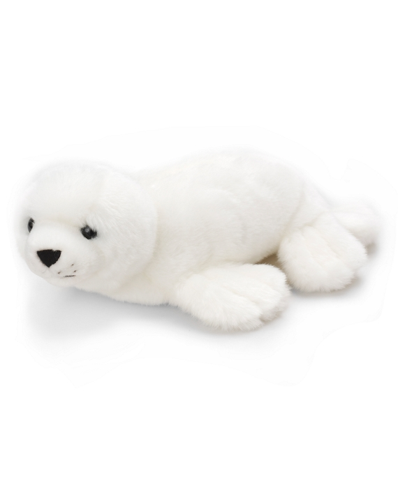 Gund® Stuffed Seal White