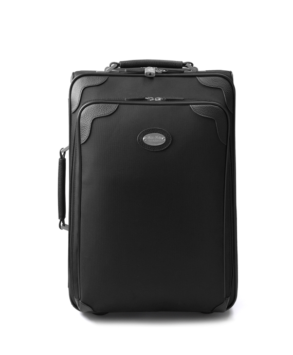 "20"" Nylon Trolley Black"