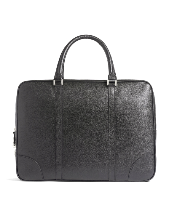 Buffalo Soft Briefcase Black