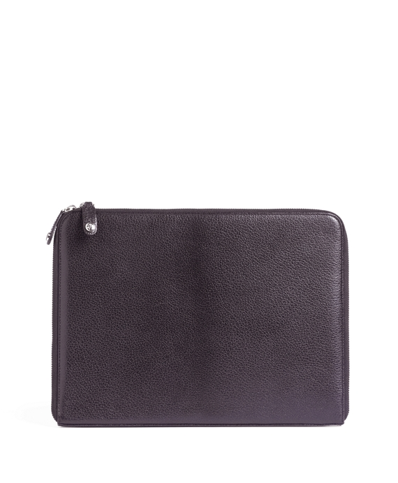 Buffalo Document Case Brown