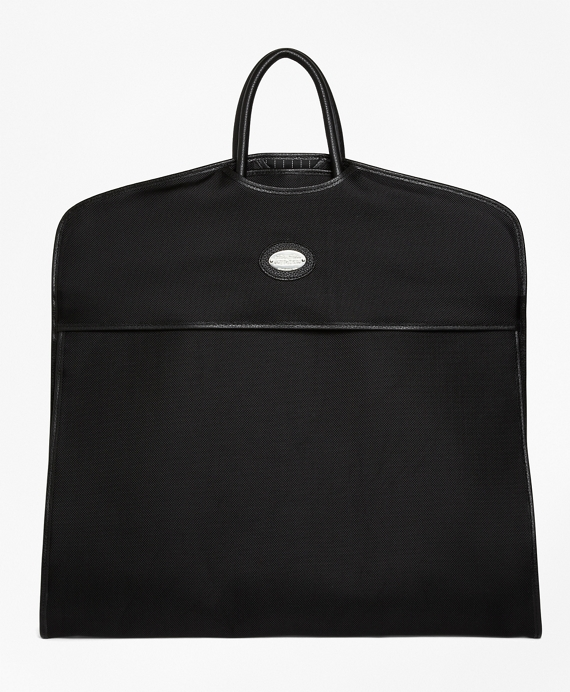 Suit Garment Bag Black
