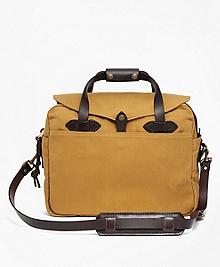Filson® Twill Computer Briefcase Bag
