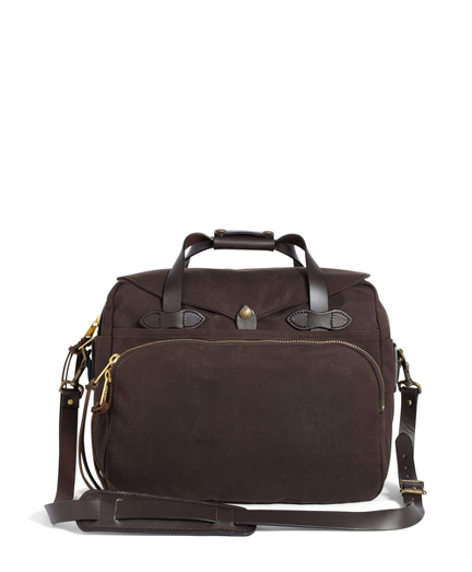 Filson® Twill Padded Computer Bag
