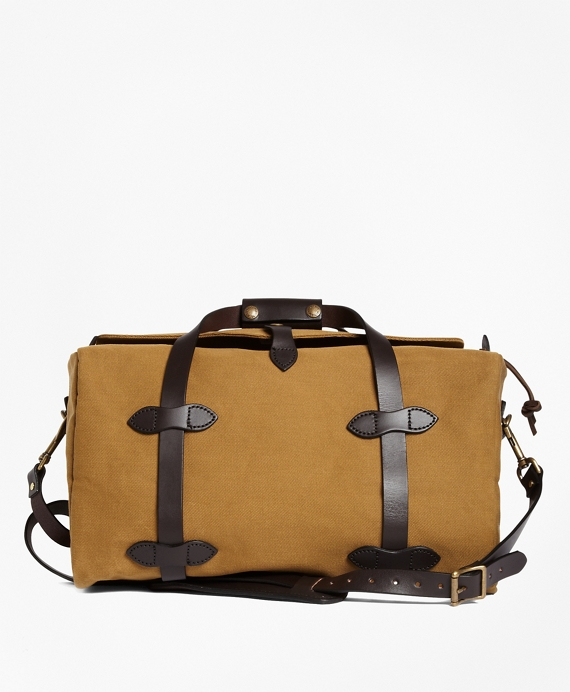 Filson® Small Duffel Bag Tan