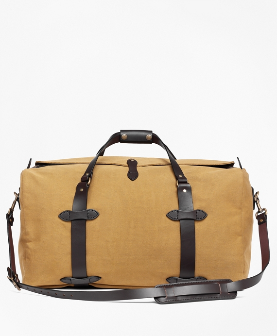 Filson® Medium Duffel Bag Tan