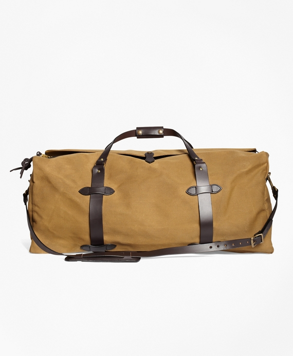 Filson® Large Duffel Bag Tan