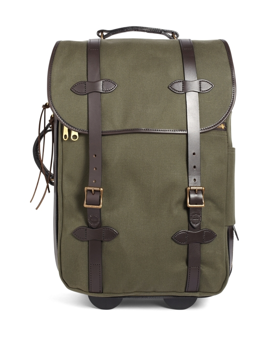 Filson® Wheeled Carry-On Olive