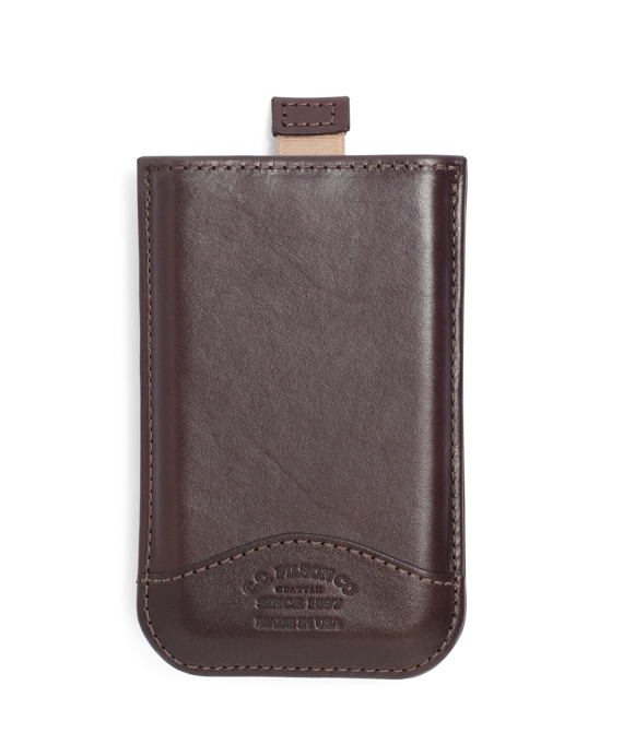 Filson® Iphone® Case Brown