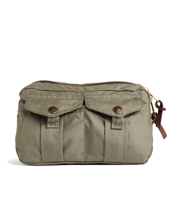 Filson® Fishing Waist Pack Green