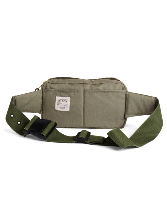 Filson fishing waist pack brooks brothers for Fishing waist pack