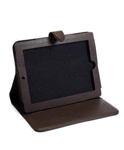 Flannel iPad Case