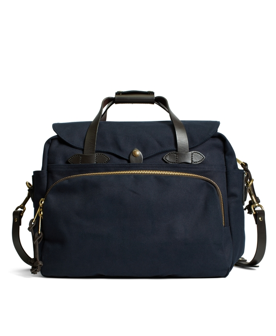 Filson® Padded Computer Briefcase Navy