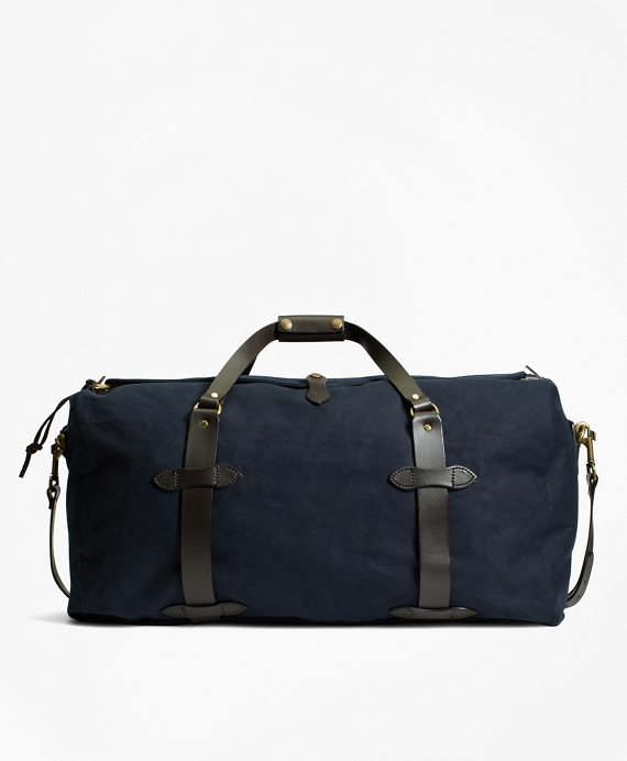 Filson® Medium Duffel Bag Navy