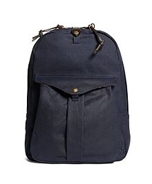Exclusive for Brooks Brothers Filson® Twill Backpack