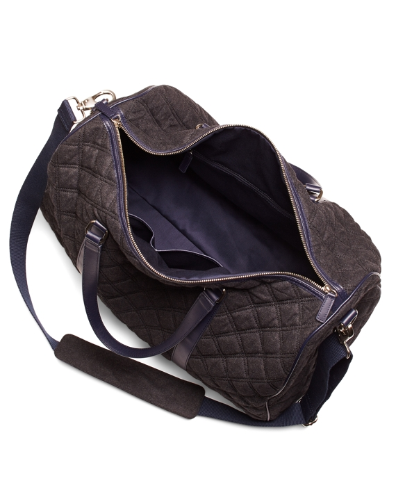Quilted Duffle Bag | Brooks Brothers : quilted duffle bags - Adamdwight.com