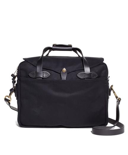 Filson Twill Briefcase Computer Bag