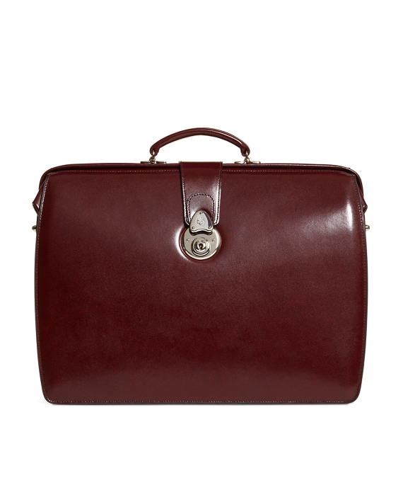 Large Lawyer Briefcase