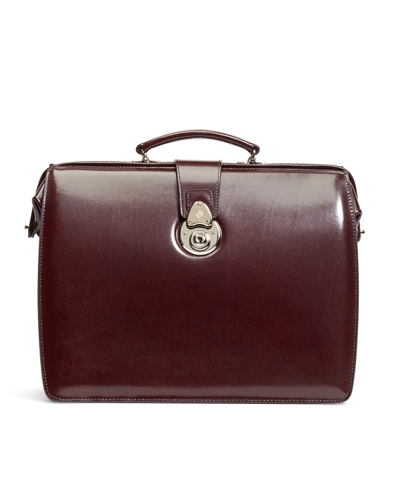 Small Lawyer Briefcase