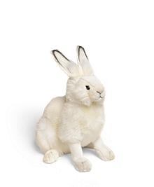 HANSA Stuffed Hare