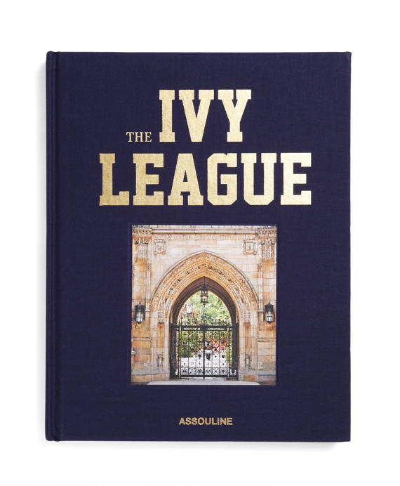 The Ivy League As Shown