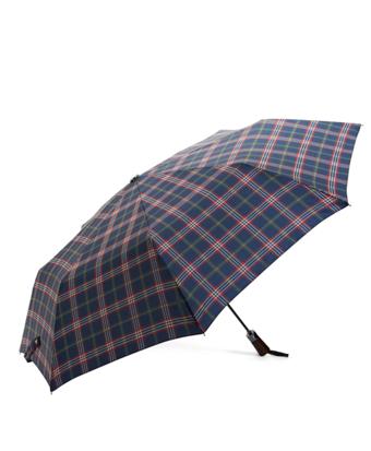 Signature Tartan Stick Mini Umbrella