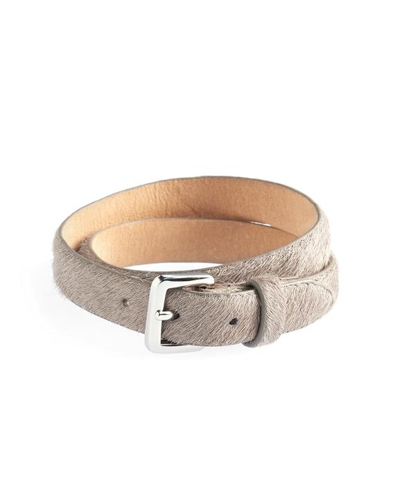 Haircalf Wrap Bracelet