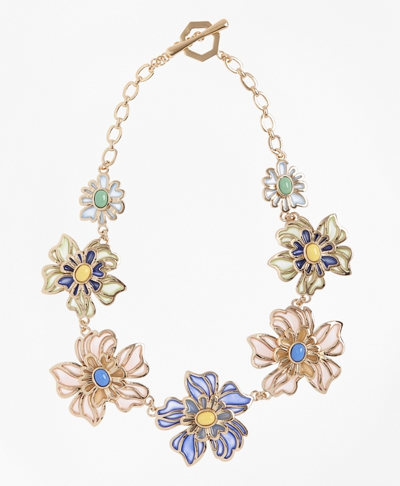 Floral Necklace