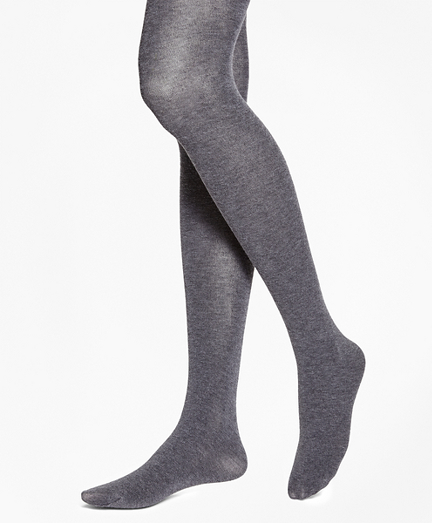 Cashmere-Blend Tights