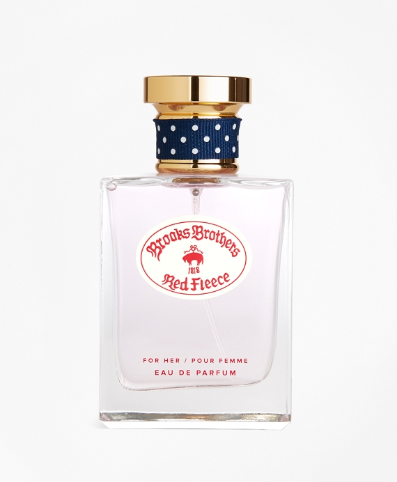 Red Fleece Eau De Parfum 3.4oz