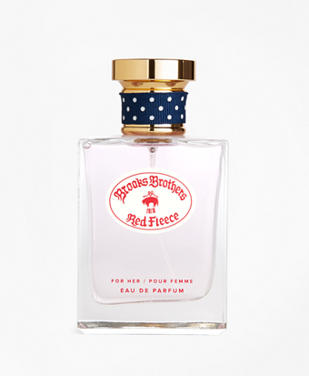Red Fleece Eau De Parfum 3.4oz