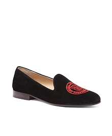 JP Crickets Cornell University Shoes
