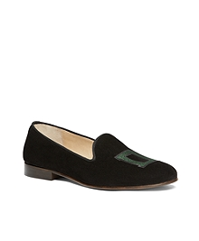 JP Crickets Dartmouth College Shoes