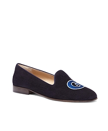JP Crickets Georgetown University Shoes