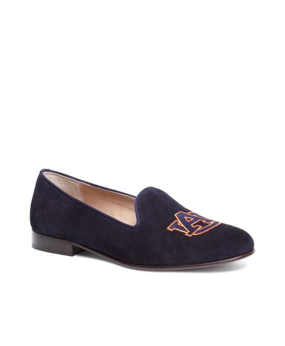 JP Crickets Auburn University Shoes Blue