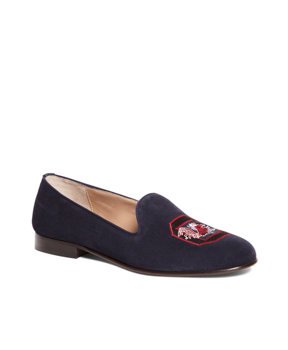 JP Crickets University of South Carolina Shoes Navy