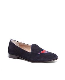 JP Crickets Southern Methodist University Shoes