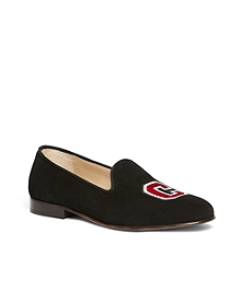 JP Crickets Colgate University Shoes