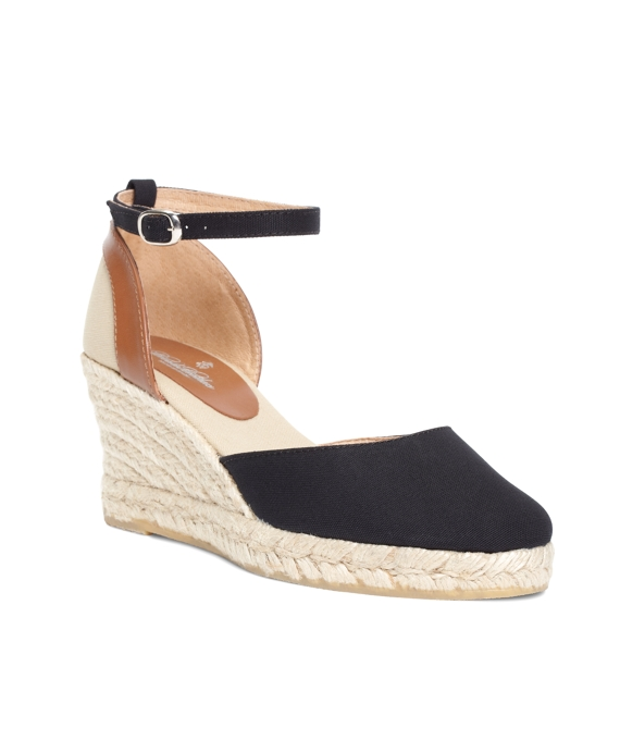 Amazing  Women39s Espadrille Platform Strappy Wedge Heel Sandals CAMEL  EBay